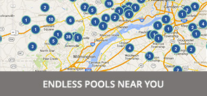 Endless Pools Near You
